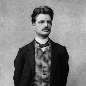Аватар для Jean Sibelius