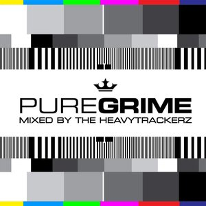 Pure Grime - Mixed by The HeavyTrackerz