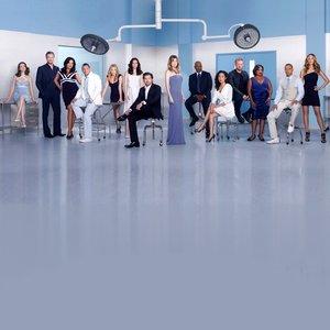Avatar for Grey's Anatomy Cast