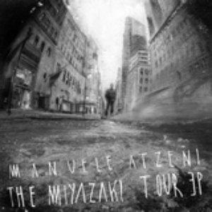 The Miyazaki Tour EP