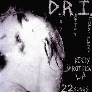 Image for 'Dirty Rotten LP'