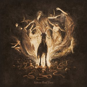 Luciferian Goath Ritual