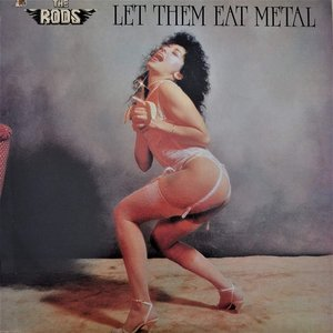 Let Them Eat Metal