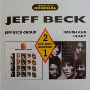 Jeff Beck Group / Rough and Ready