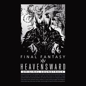 Heavensward: FINAL FANTASY XIV (Original Soundtrack)