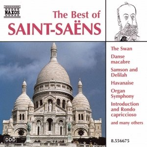 SAINT-SAENS (THE BEST OF)