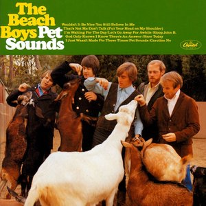 Pet Sounds (40th Anniversary Edition)