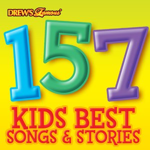 157 Kids Best Songs and Stories