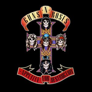 Immagine per 'Appetite for Destruction'