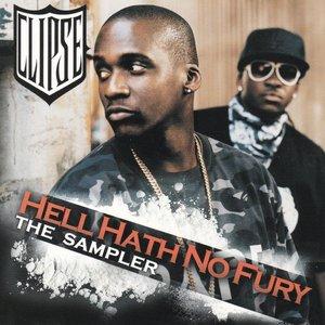 Hell Hath No Fury (LP Sampler)