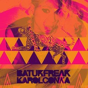Batuk Freak (Instrumentals)