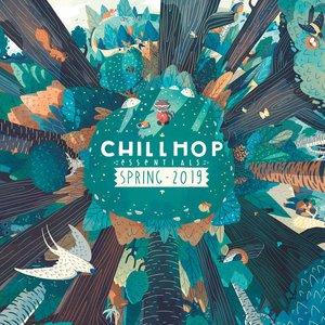 Chillhop Essentials Spring 2019