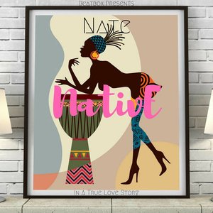 Image for 'Native: In A True Love Story'