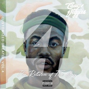 Customized Greatly Vol. 4