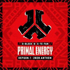 Primal Energy (Defqon.1 2020 Anthem)
