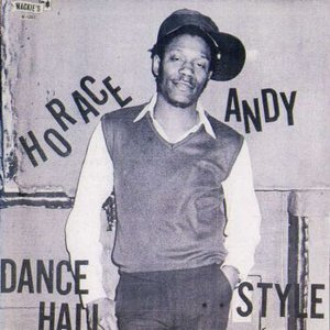 Аватар для Horace Andy