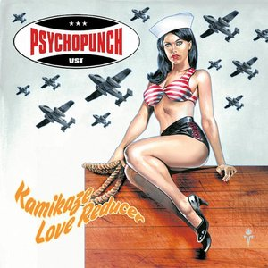 Kamikaze Love Reducer