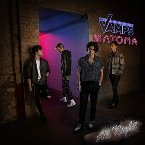 Avatar for The Vamps & Matoma