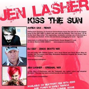 Kiss The Sun EP