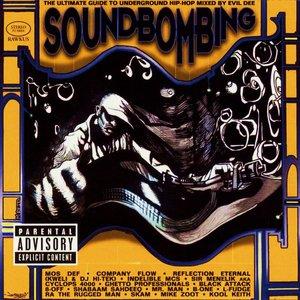 Image for 'Soundbombing'