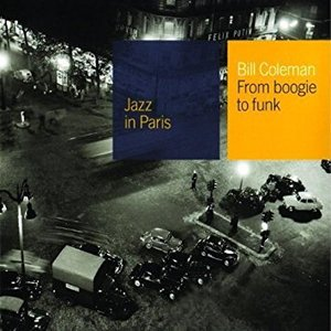 Jazz in Paris: From Boogie to Funk