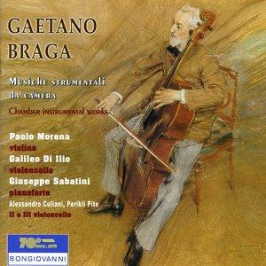Braga: Musiche strumentali da camera