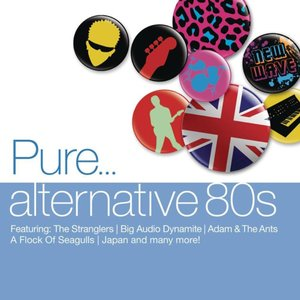 Pure... Alternative 80s