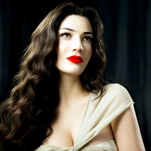 Avatar for Ivi Adamou