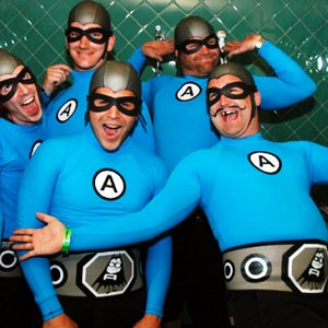 Avatar für The Aquabats