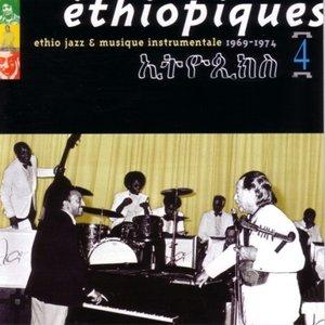 Ethiopiques 4: Ethio Jazz & Musique Instrumentale, 1969-1974