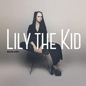 Mainland - EP