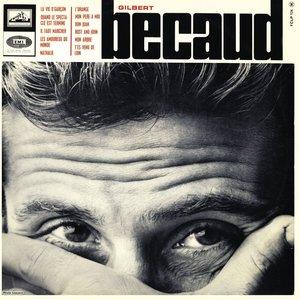 Gilbert Becaud (1964-1966) [2011 Remastered] [Deluxe version]