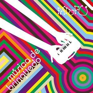 Zdjęcia dla 'Música de Brinquedo'