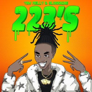 223's (feat. 9Lokknine) - Single