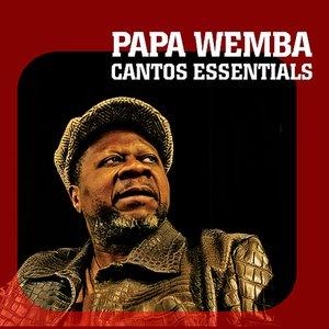 Best Of Papa Wemba: Cantos Essentials