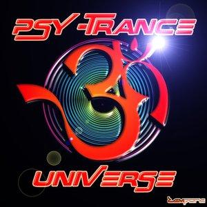 Bild für 'Psy-Trance Universe'