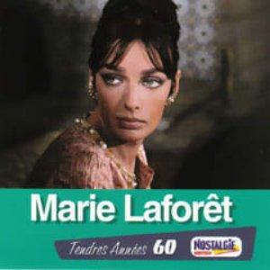Les années 60: Marie Laforêt