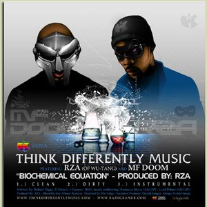 Avatar for MF Doom, RZA & Think Differently