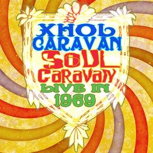 Soul Caravan Live 1969