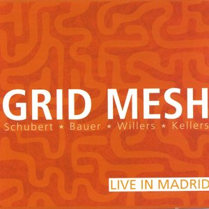 Live In Madrid
