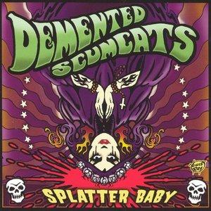 Splatter Baby