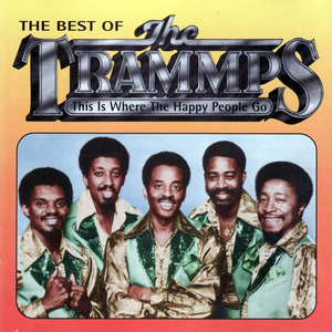 Tramps, the - Disco inferno