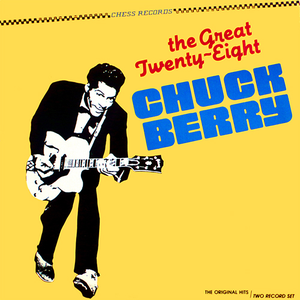 The Great Twenty-Eight