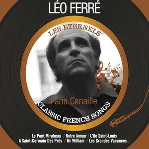 Paris canaille (Les éternels - Classic French Songs)