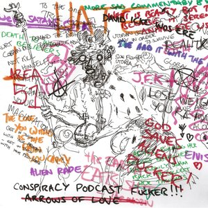 Conspiracy Podcast