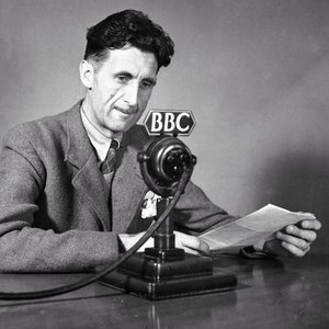 Avatar for George Orwell [Frank Muller]