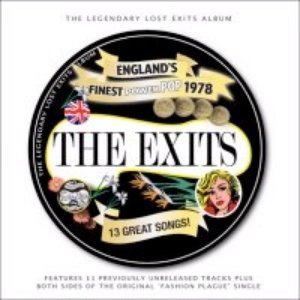 The Legendary Lost Exits Album