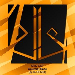 Gourmet Race (dj-Jo Remix)