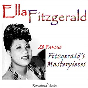 20 Famous Fitzgerald's Masterpieces