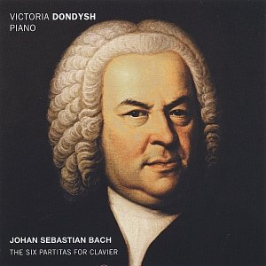 J.S. Bach: The Six Partitas for Clavier